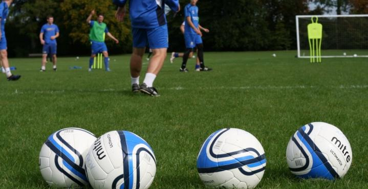 How grassroots football might look when it resumes